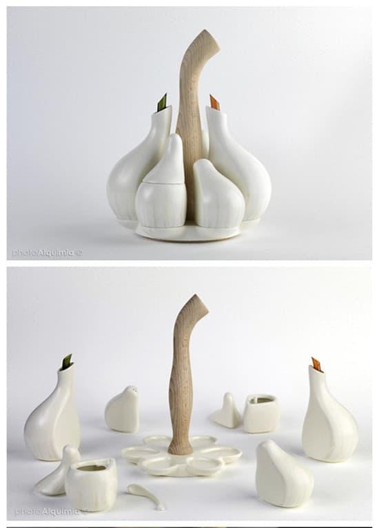 仿生设计:源自大自然的创意图片